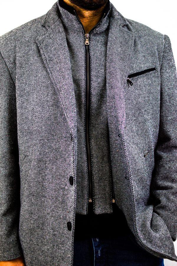 Παλτό TRESOR