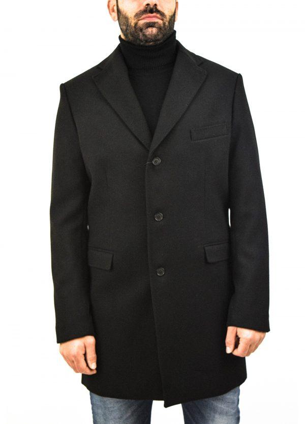 Κλασικό Παλτό NN