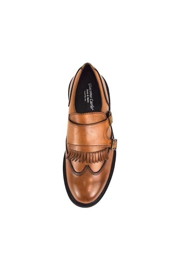 Παπούτσια Giacomo Carlo