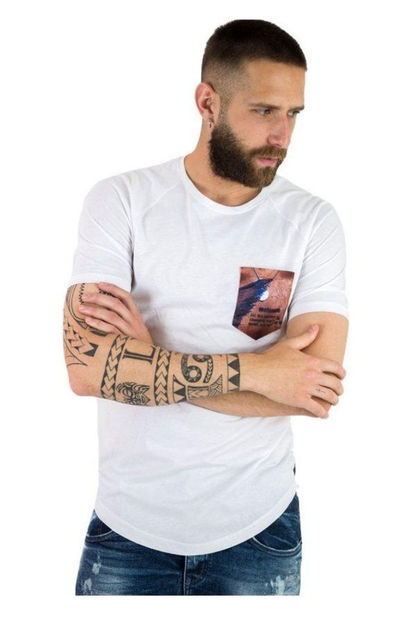 Μπλούζα STEFAN